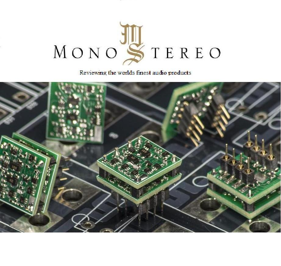 sparkos labs review on Mono Stereo