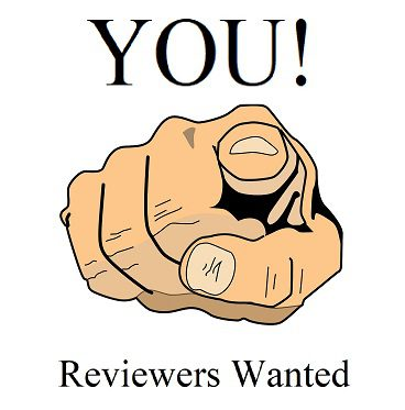 reviewers wanted